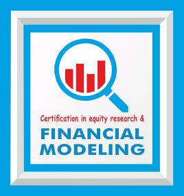Equity Research And Financial Modeling