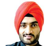 Simar Veer Singh
