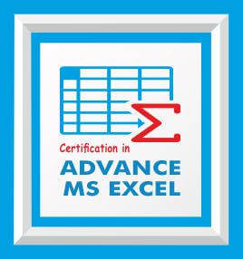 Advance MS Excel