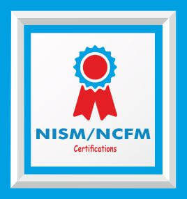 NISM/NCFM Certification
